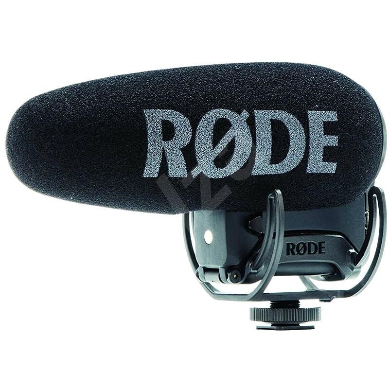 RODE VideoMic Pro + - Mikrofon
