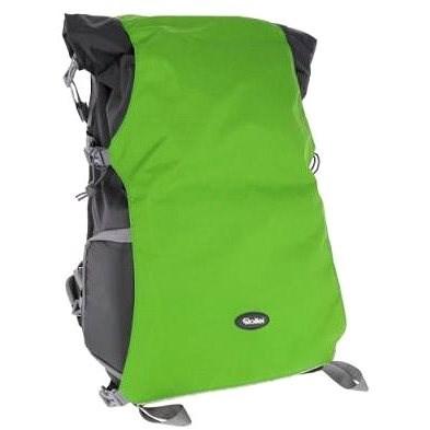 Rollei Canyon L - 35L szürke-zöld fotós hátizsák - Fotós hátizsák
