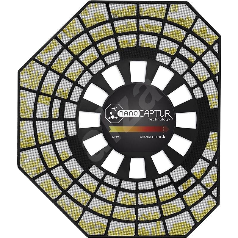 Rowenta XD6081F0 Nanocaptur szűrő PU60 készülékhez - Légtisztító szűrőbetét