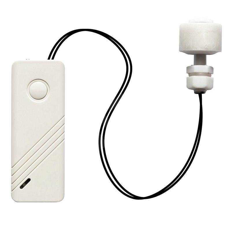 EVOLVEO vezeték nélküli vízszint detektor Alarmex / Sonix számára - Vízszivárgás-érzékelő