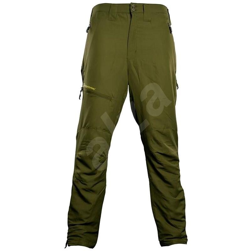 RidgeMonkey APEarel Dropback Heavyweight Trousers Green, M-es méret - Nadrág