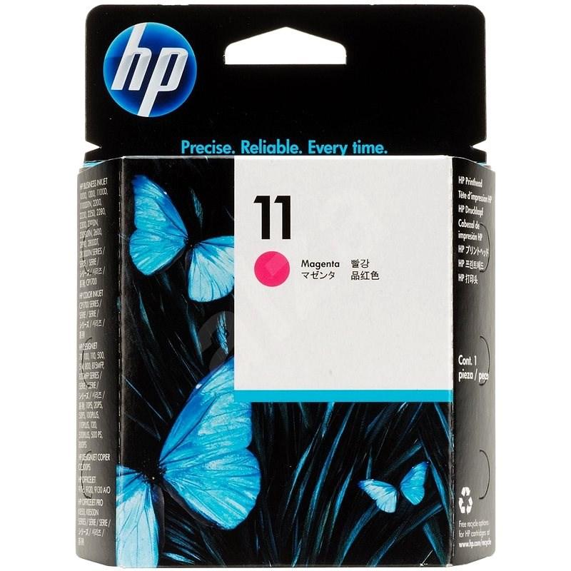 HP C4812A 11-es  - Nyomtatófej