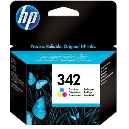 HP C9361EE sz. 342 háromszínű - Tintapatron