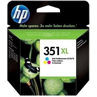 HP CB338EE sz. 351XL - Tintapatron
