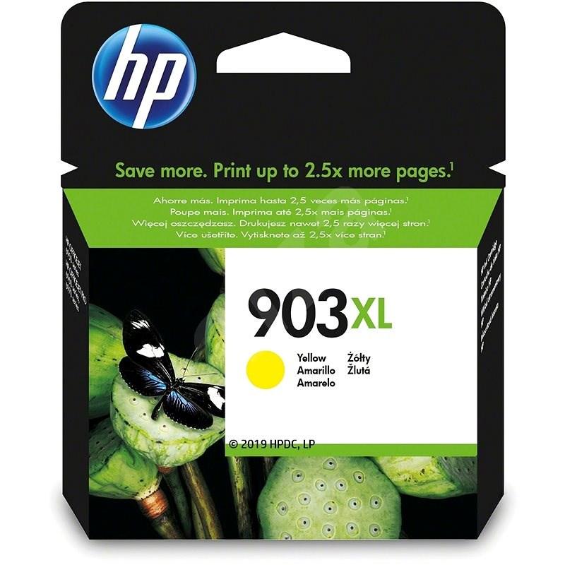 HP T6M11AE No. 903XL sárga - Tintapatron