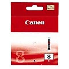 Canon CLI-8R piros - Tintapatron