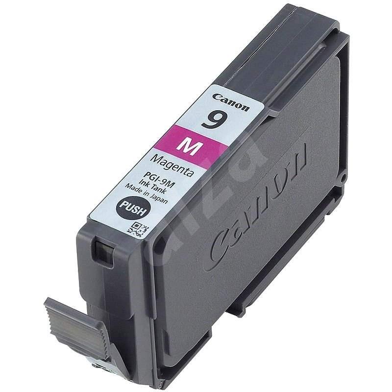 Canon PGI-9M bíborvörös - Tintapatron