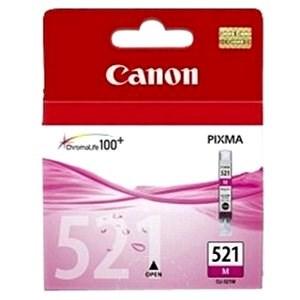 Canon CLI-521M piros - Tintapatron