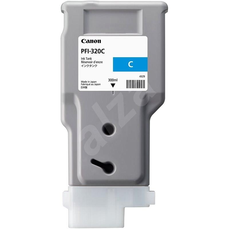 Canon PFI-320C ciánkék - Tintapatron