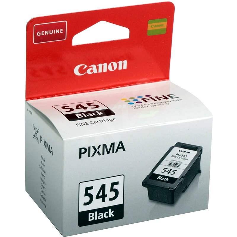 Canon PG-545 fekete - Tintapatron