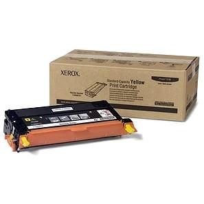 Xerox 113R00721 sárga - Toner