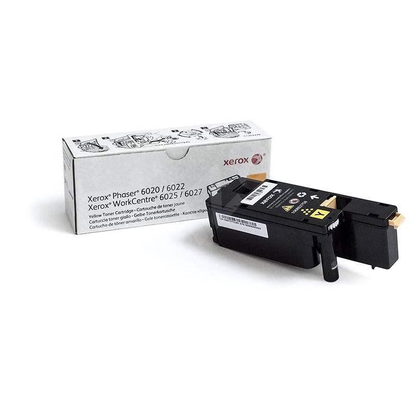 Xerox 106R02762 sárga - Toner
