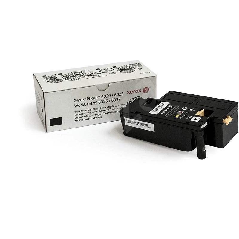 Xerox 106R02763 fekete - Toner