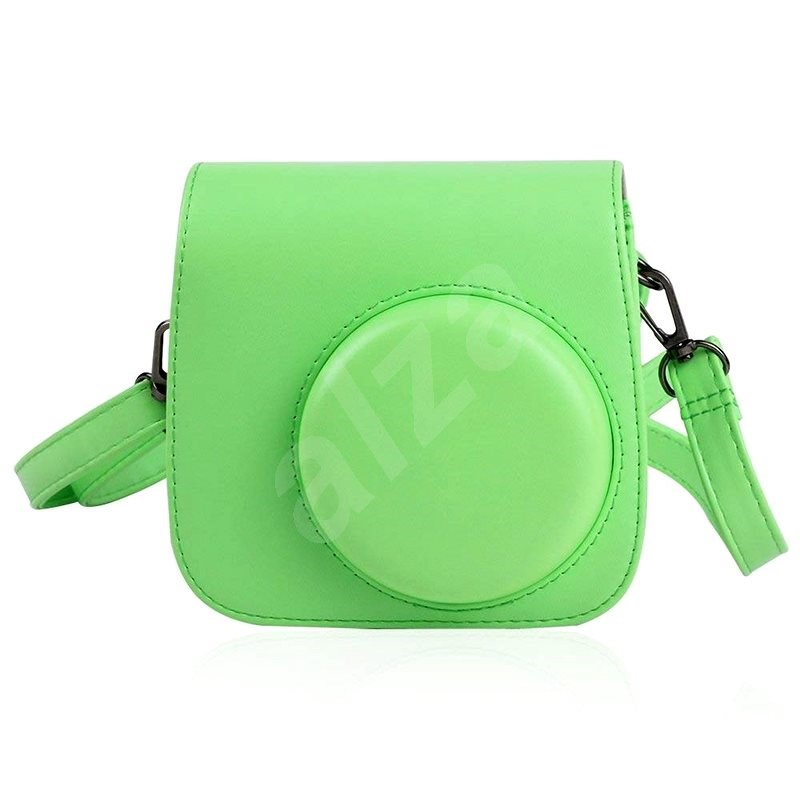 Lea Mini 9 Cover zöld - Fényképezőgép tok