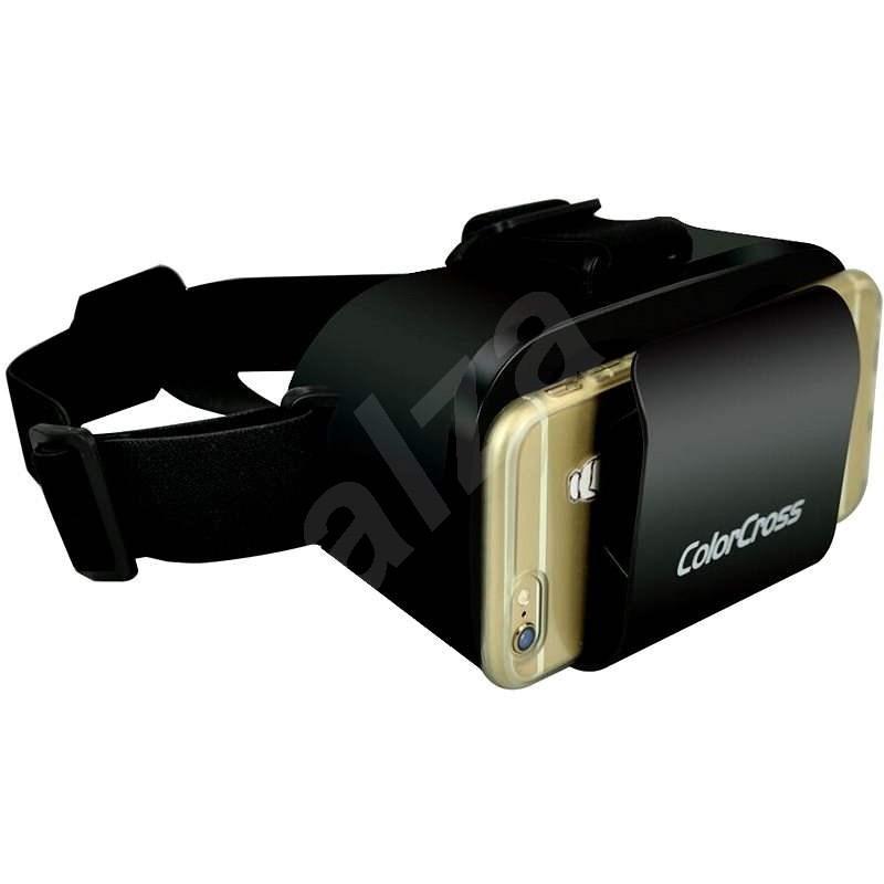 ColorCross V2 - VR szemüveg