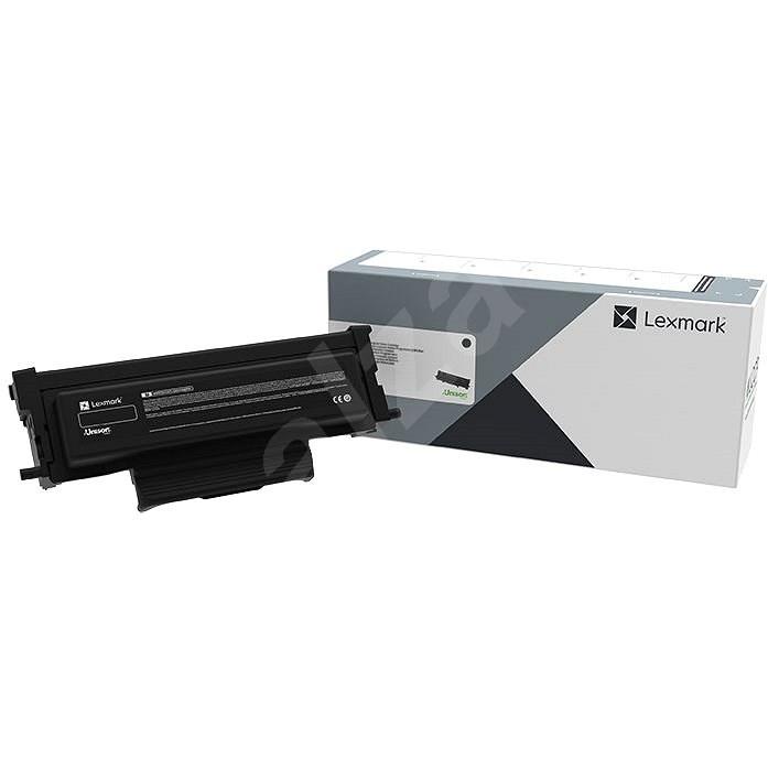 Lexmark B221X00, fekete - Toner