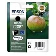 Epson T1291 fekete - Tintapatron