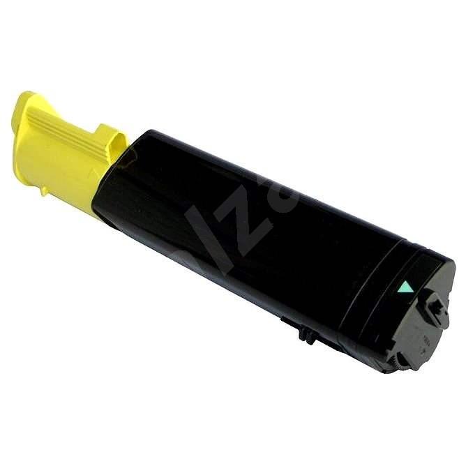 Epson S050187 sárga - Toner