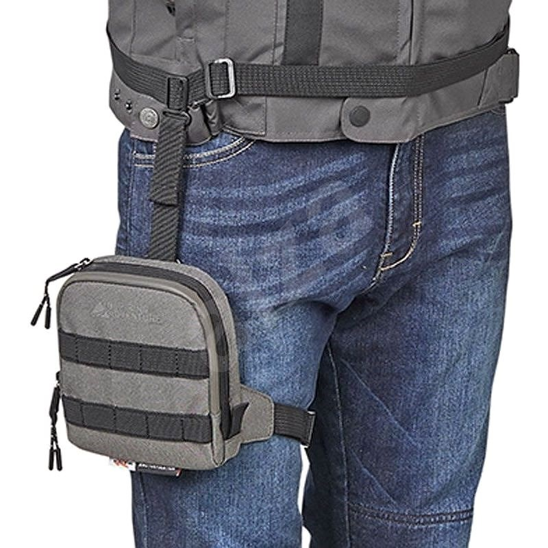 KAPPA RA307R2 lábtáska - Motorbiciklis táskák