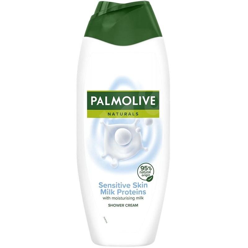 PALMOLIVE Naturals Milk Proteins Shower Gel 500 ml - Tusfürdő zselé