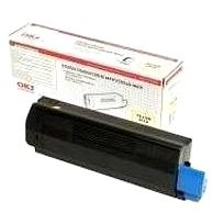 OKI 43650302 black - Printer Drum Unit