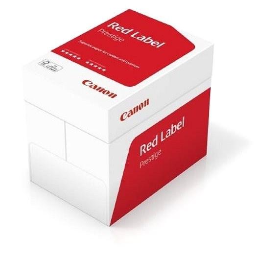 Canon Red Label Prestige A4 80g - Irodai papír
