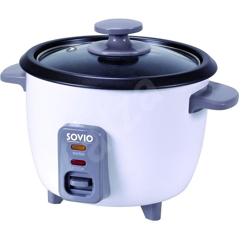 Sovio RC-60 rizsfőző - Rizsfőző