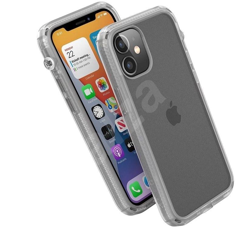 Catalyst Influence case Clear iPhone 12 mini - Mobiltelefon tok