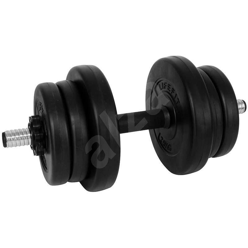 Lifefit Premium 10 kg - Súlyzó