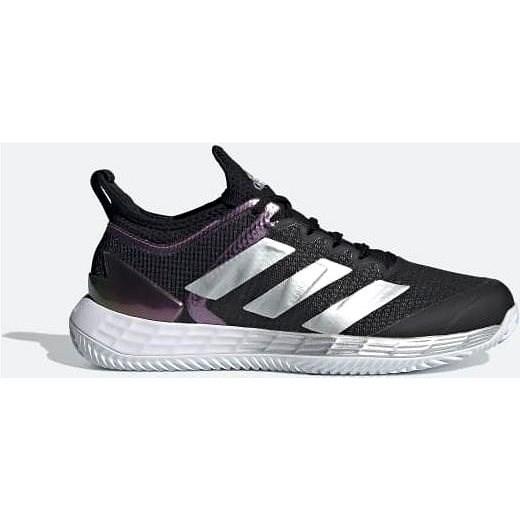 Adidas Adizero Ubersonic 4 fekete / fehér EU 43,33 / 267 mm - Teniszcipő