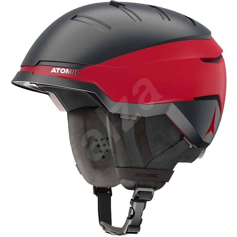 Atomic Savor GT Red S (51-55cm) - Sísisak