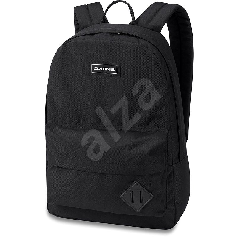 Dakine 365 PACK 21L Black - Városi hátizsák