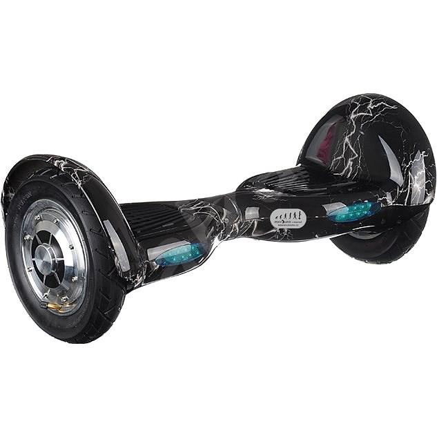 Eljet Offroad E1 Lightning - Hoverboard