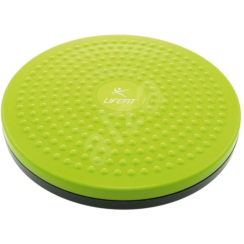 LifeFit Rotana Twister 25 cm - Egyensúlyozó korong