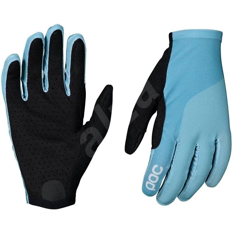 Essential Mesh Glove Lt Basalt Blue/Basalt Blue L - Kerékpáros kesztyű