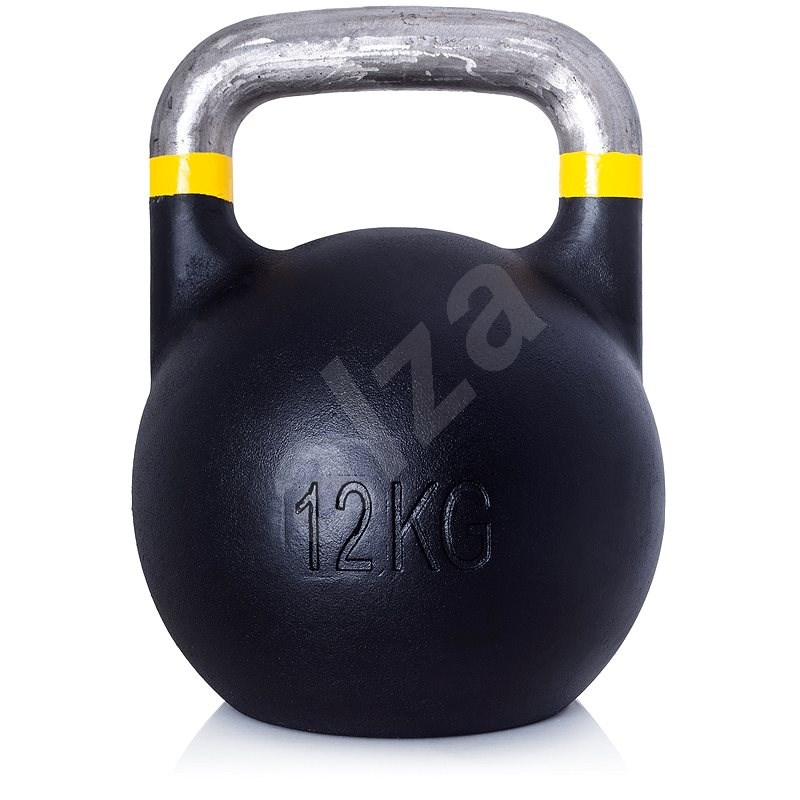 StormRed Competition Kettlebell 12kg - Kettlebell