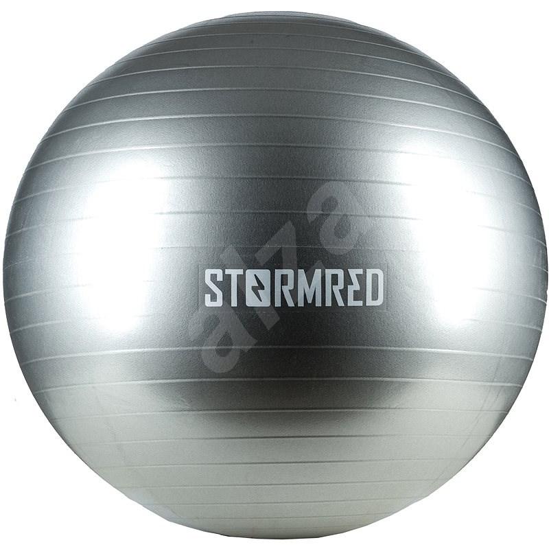 Stormred Gymball 55 grey - Fitnesz labda