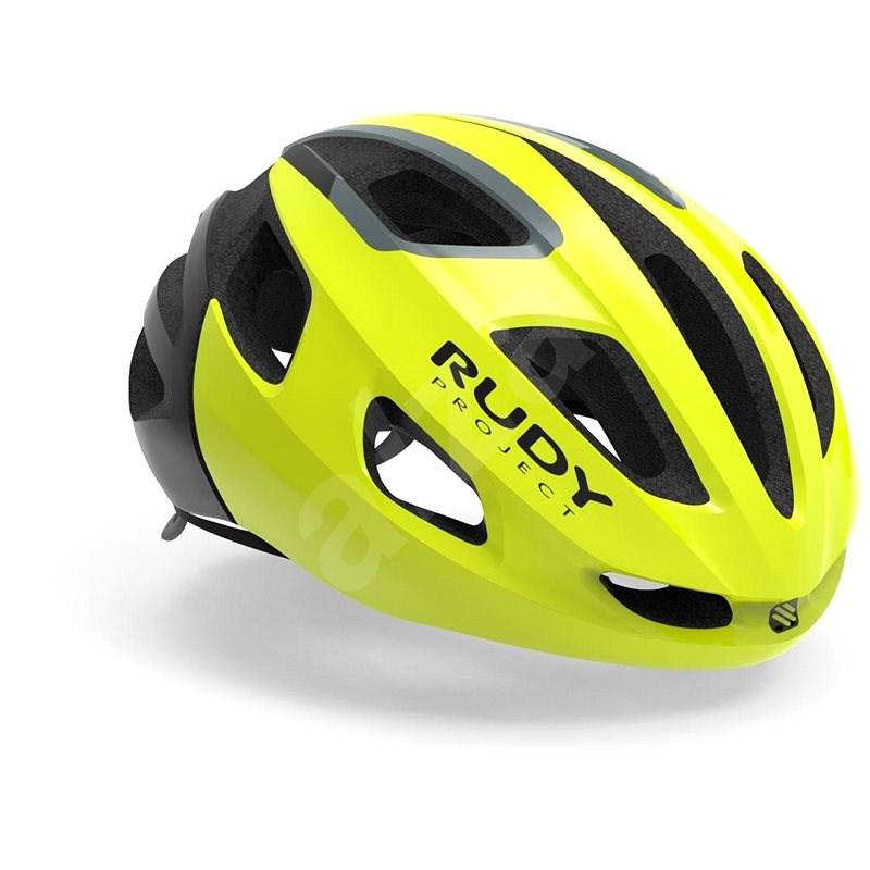Rudy Project Strym RPHL640031 S/M sárga - Kerékpáros sisak