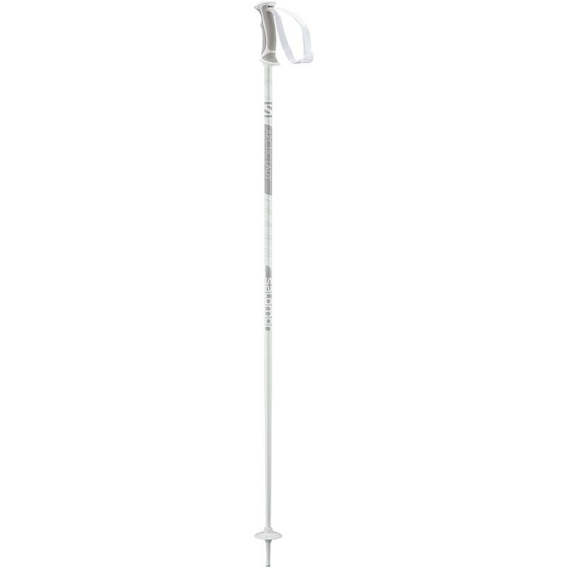 Salomon Arctic Lady White Grey, méret: 120 cm - Síbot