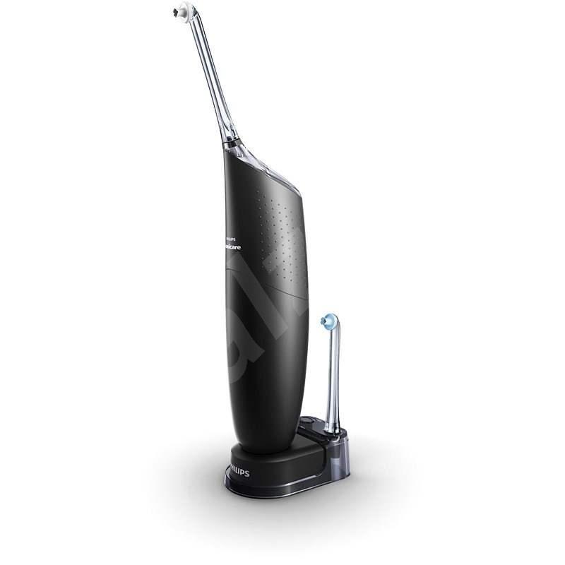 Philips Sonicare AirFloss Ultra fekete - Elektromos szájzuhany