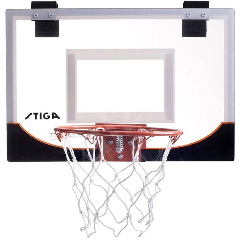 """Stiga Mini Hoop 18 """" - Kosárlabda palánk"""