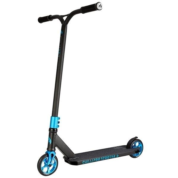 Chilli Reloaded freestyle roller kék - Freestyle roller