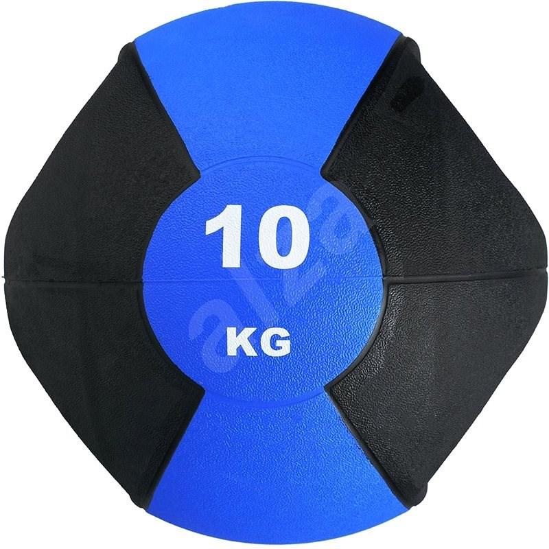 Sharp shape Medicine Ball 10 kg - Medicinlabda