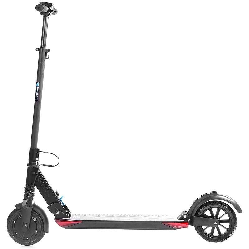 SXT Light GT fekete - Elektromos roller