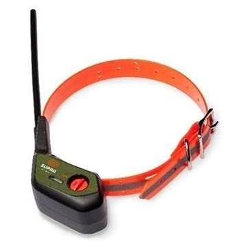 Tracker by SUPRA GPS nyomkövető nyakörv - Nyakörv