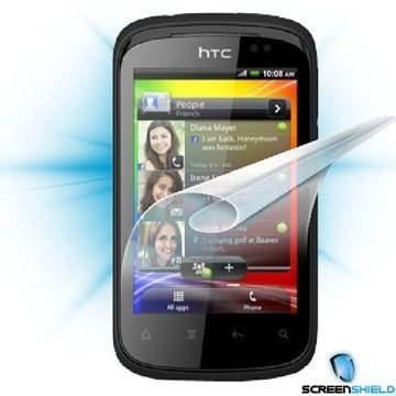ScreenShield HTC Explorer Pico kijelzőre - Védőfólia