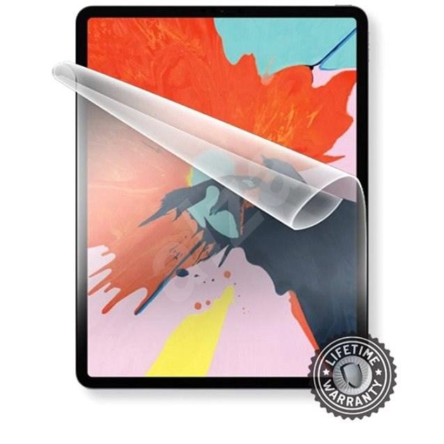 Screenshield APPLE iPad Pro 12.9 (2018) Wi-Fi Cellular kijelzőre - Védőfólia