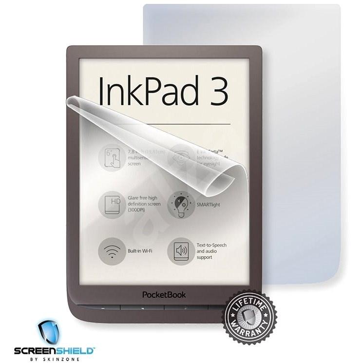 Screenshield POCKETBOOK 740 InkPad 3 teljes készülékre - Védőfólia