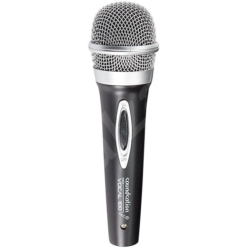 SOUNDSATION VOCAL 100 - Mikrofon