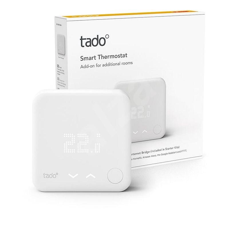 Tado Smart Thermostat - Okos termosztát
